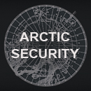 Arctic Security Initiative Icon