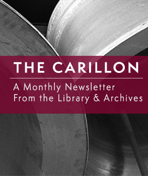 Hoover Institution Monthly Newsletter