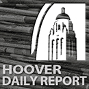 Hoover Daily Report