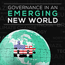 Governance in an Emerging New World
