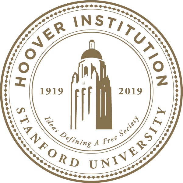Hoover Institution - Stanford University - 100 Years of Ideas Defining a Free Society