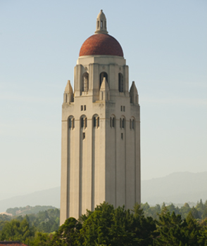 Explore our past and future exhibits, the Hoover Tower, and the Stanford campus