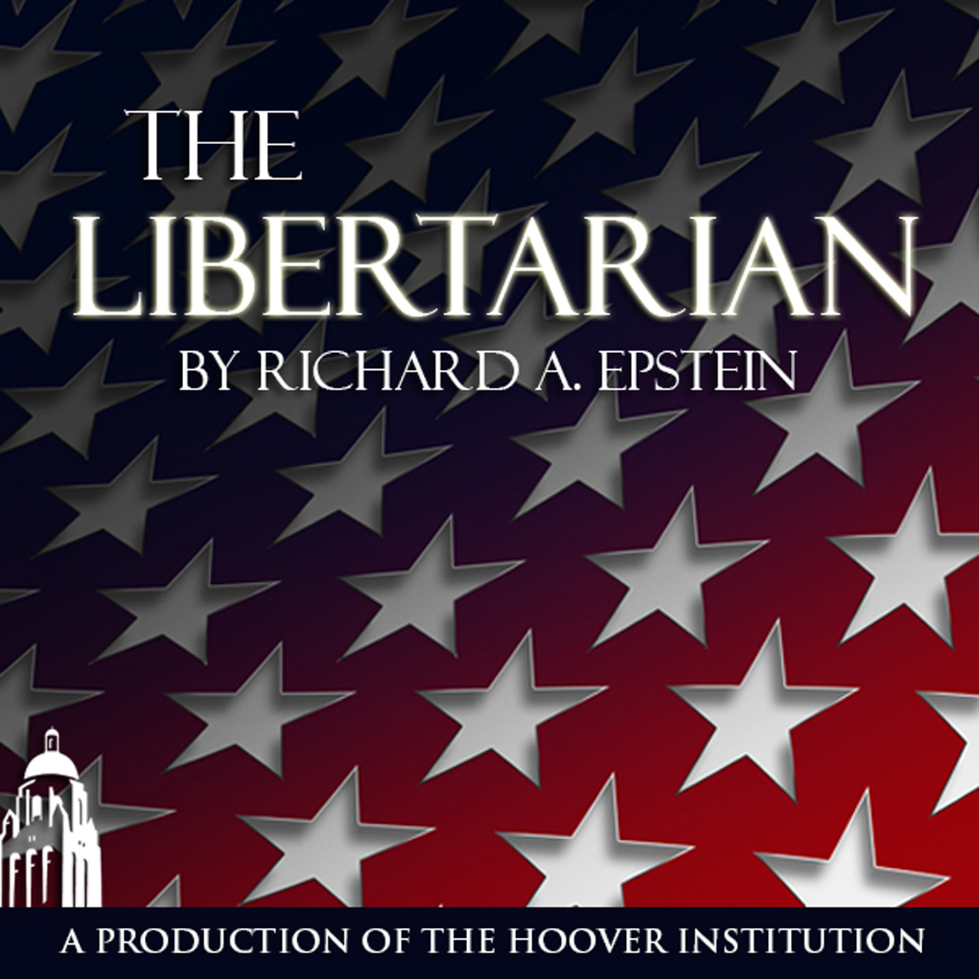 The Libertarian Podcast