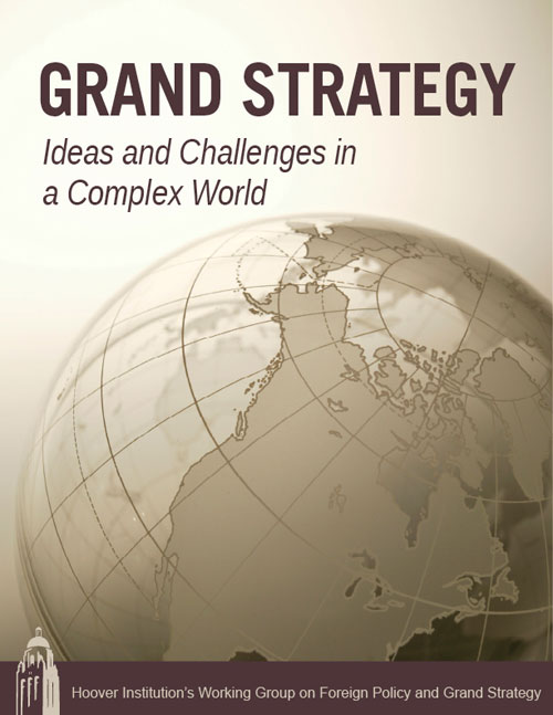 four grand strategies