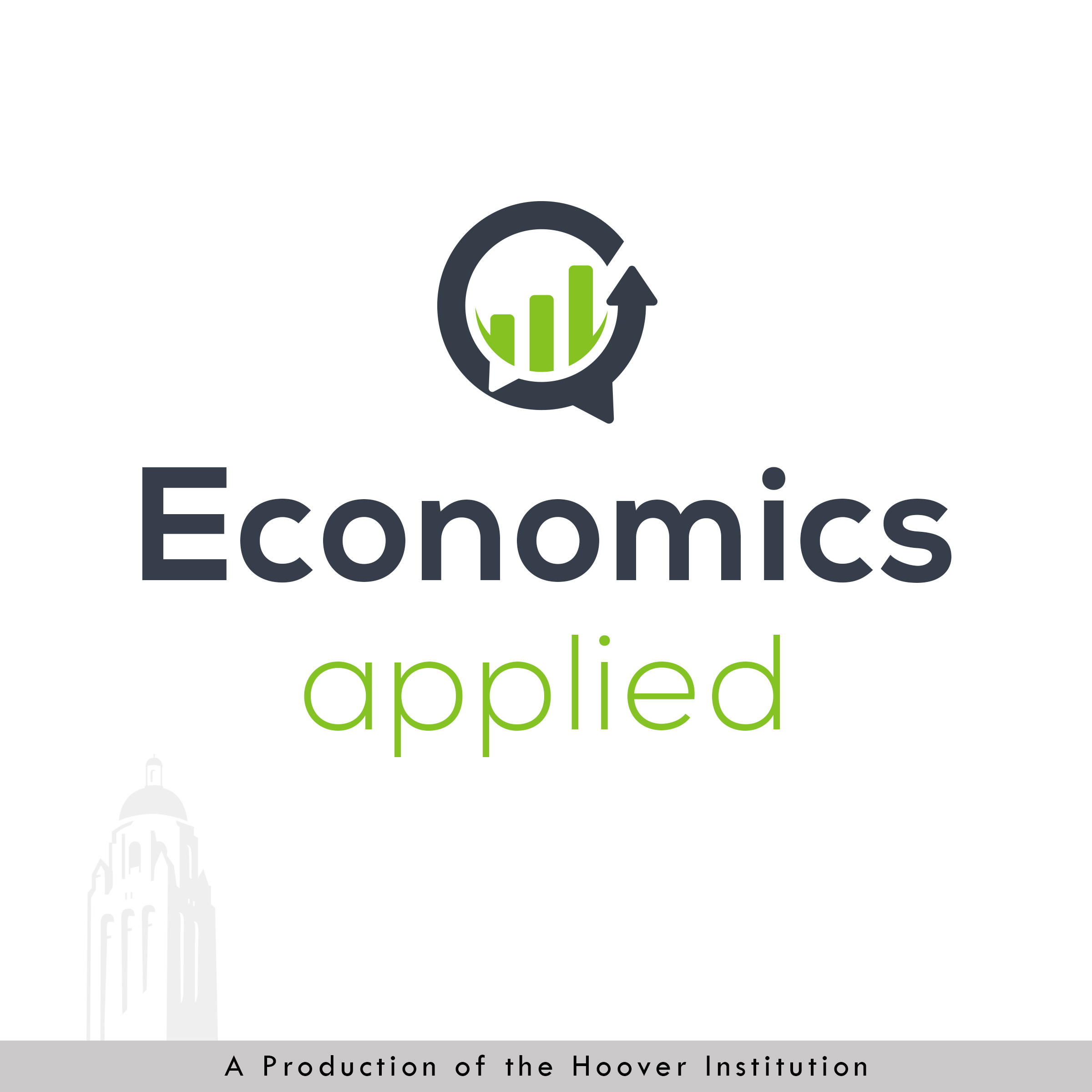 Economics, Applied with Steven Davis and Kevin Murphy: