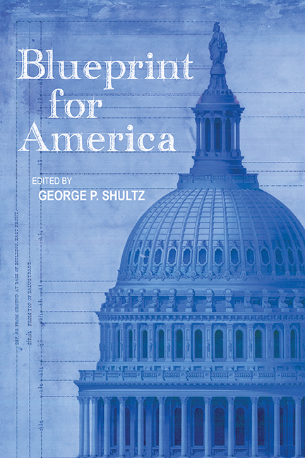 Blueprint for america hoover institution malvernweather Gallery
