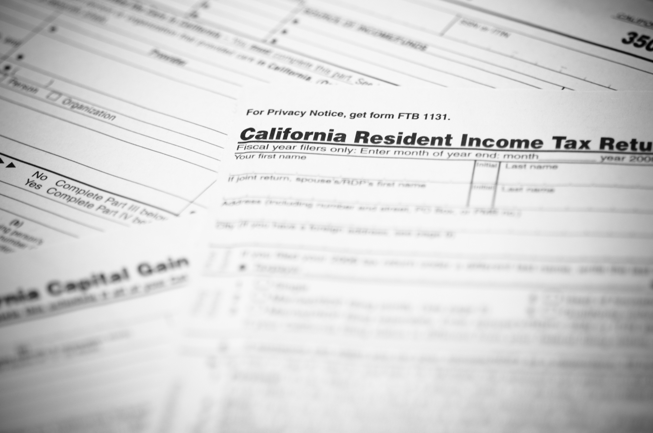 The California Economy Needs Tax Reform–Not More Special Tax