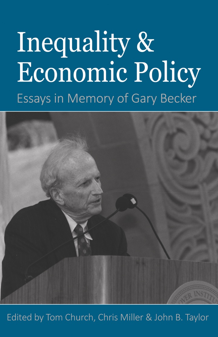 inequality and economic policy institution
