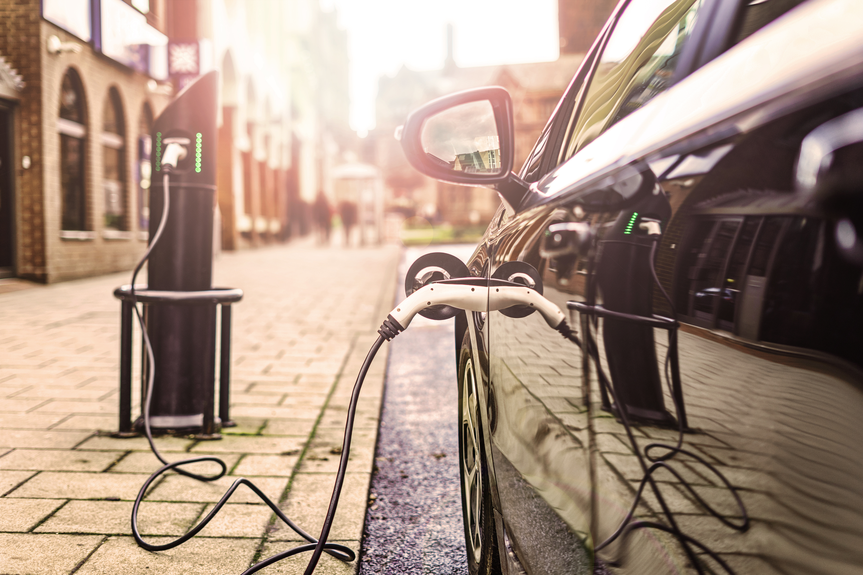 Saudi Arabia And The Electric Car Revolution | Hoover