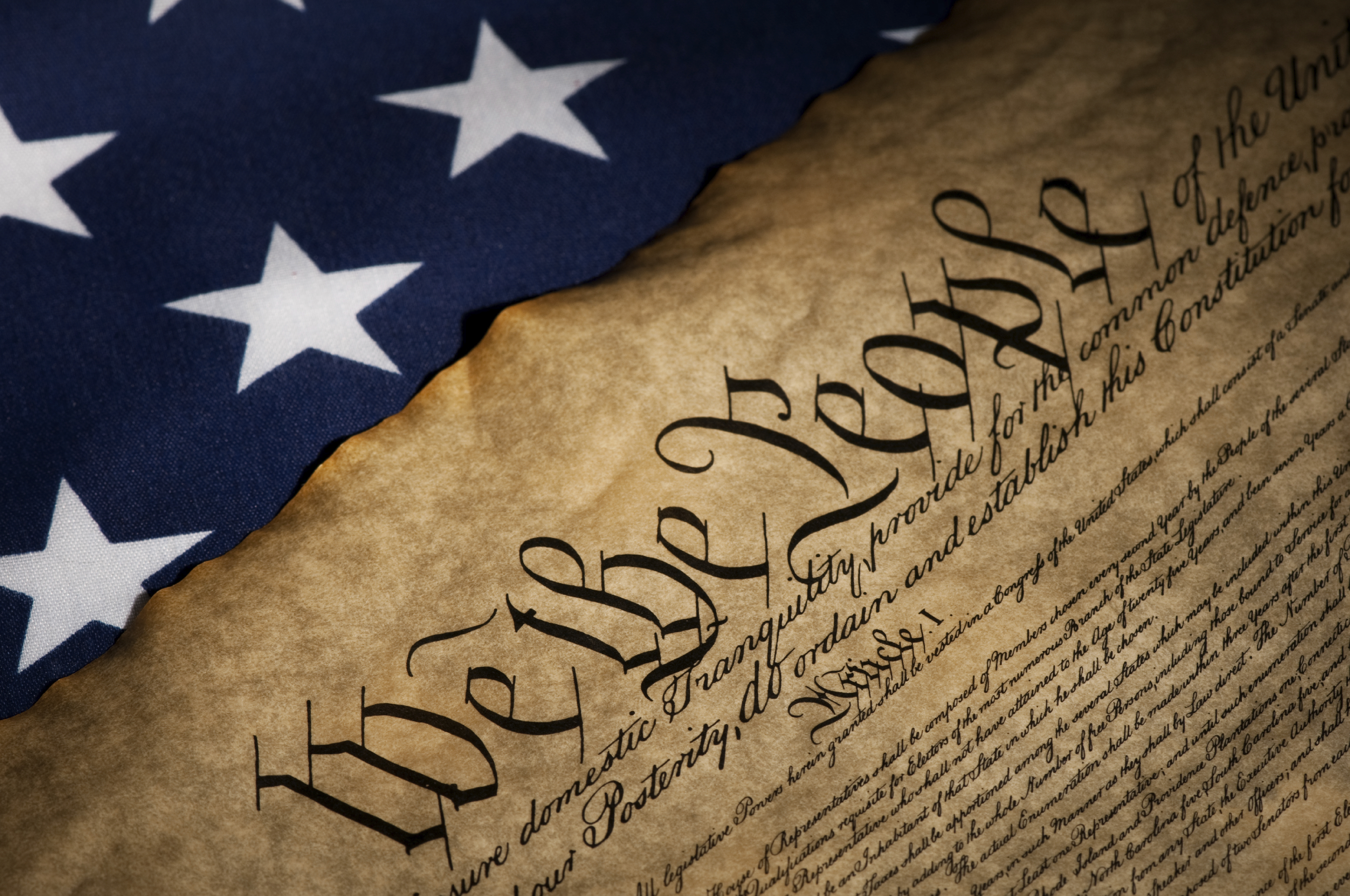 Immigration Reform >> Our Outdated Constitution | Hoover Institution