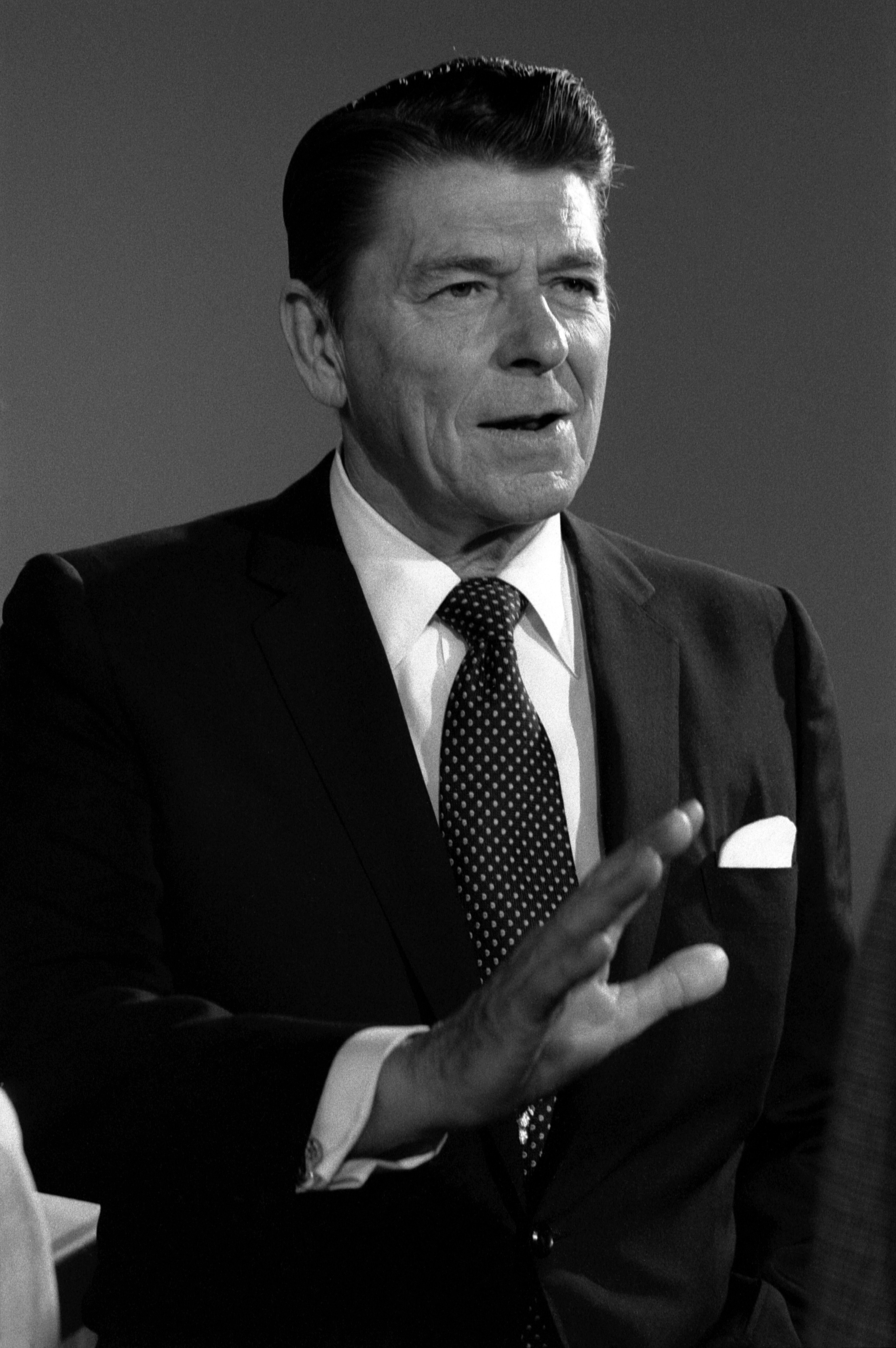 acting pictures of ronald reagan - HD2216×3333