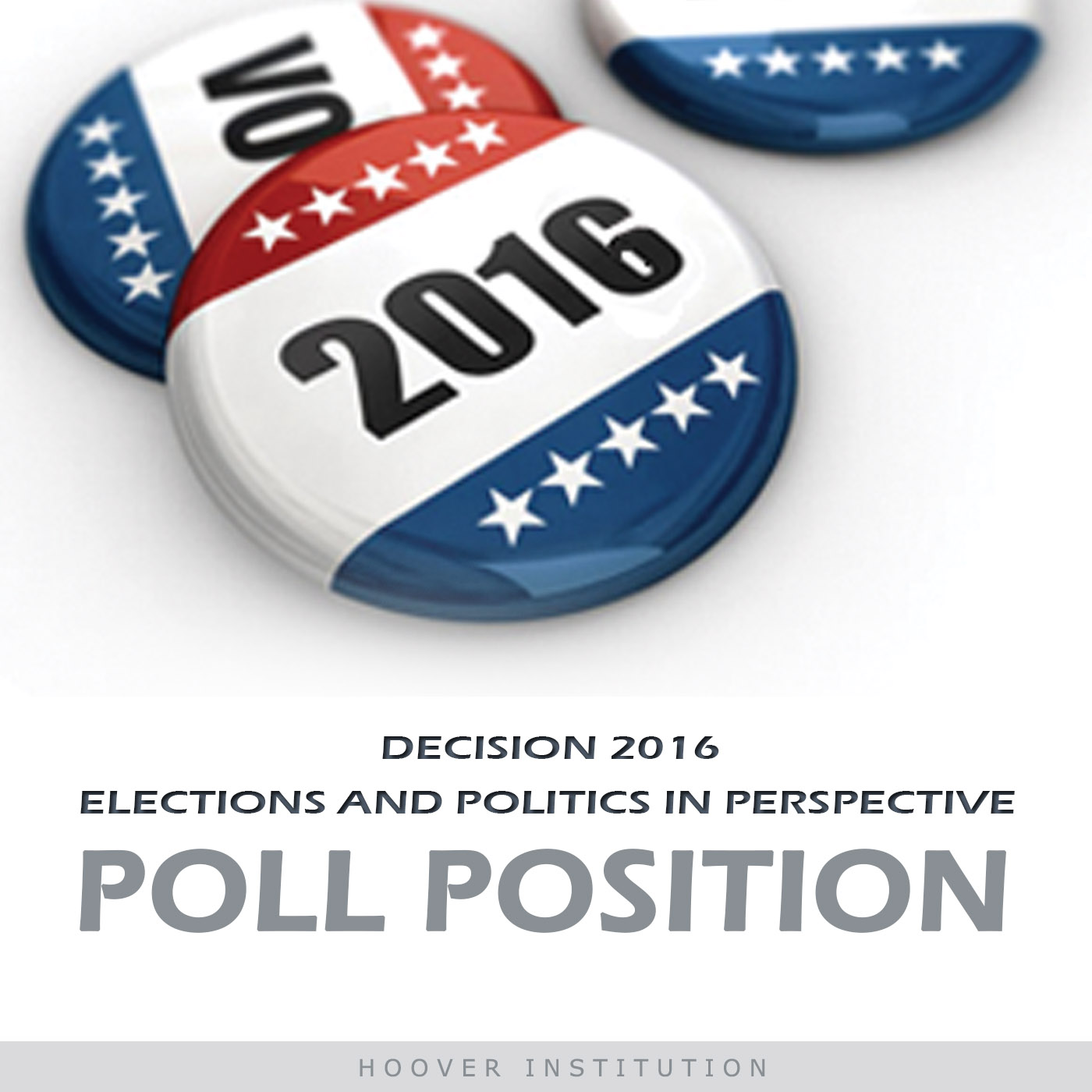 In Perspective: Decision 2016 - Poll Position