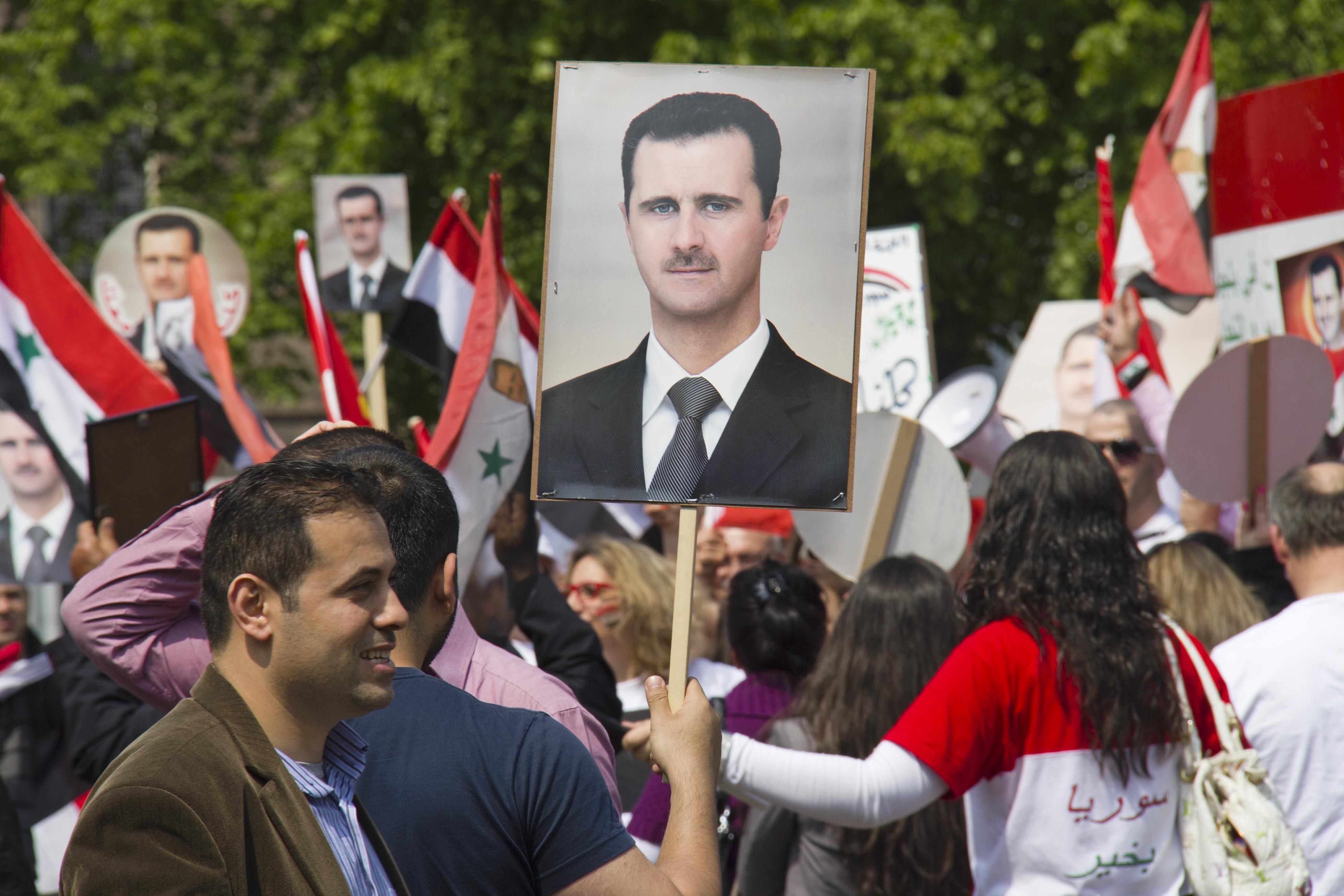 Bashir al-Assad and his impacts on Syria?