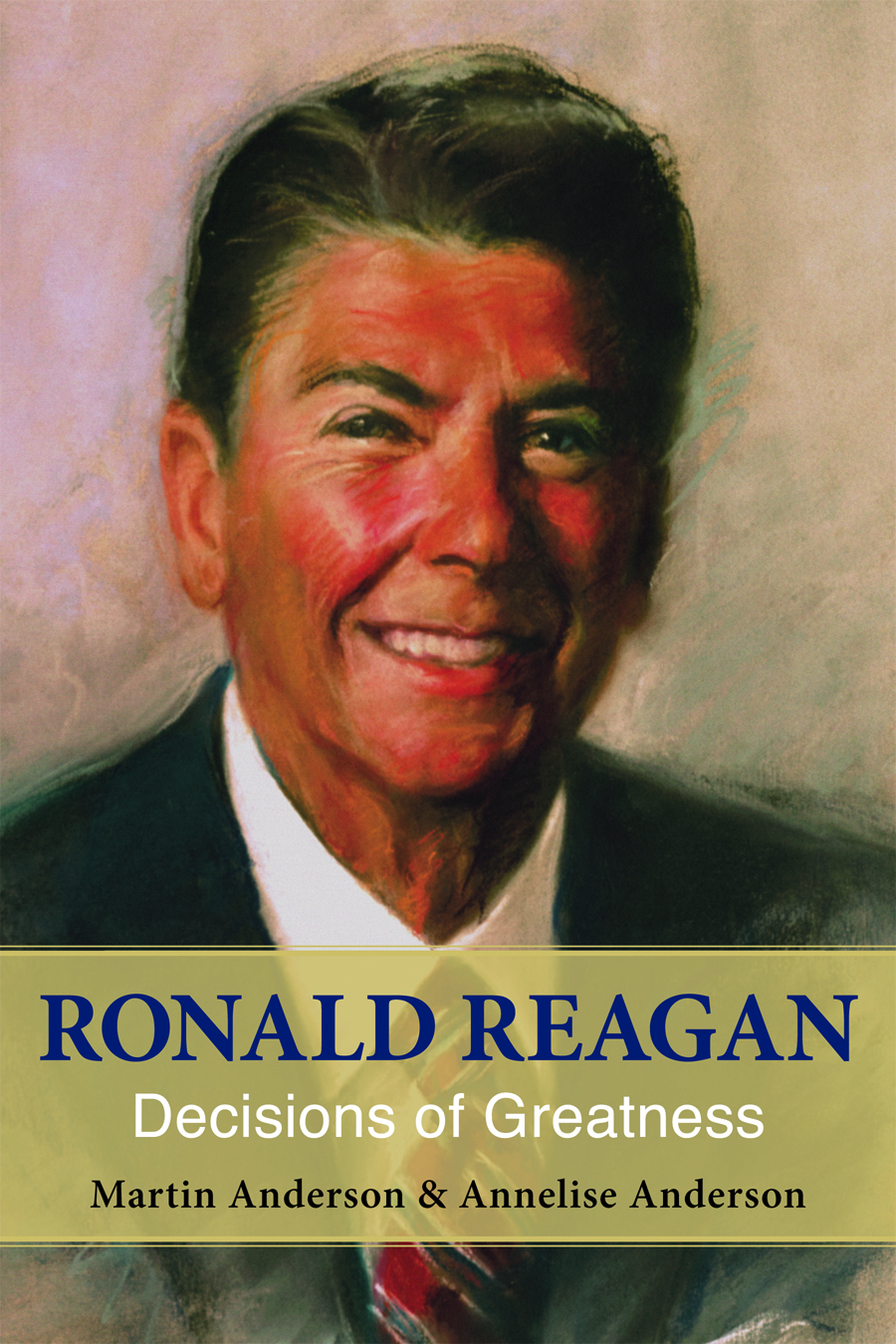 Ronald reagan research paper