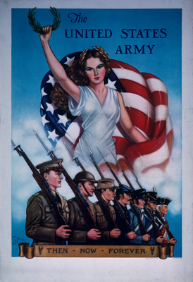 Poster Collection, US 2706, Hoover Institution Archives.