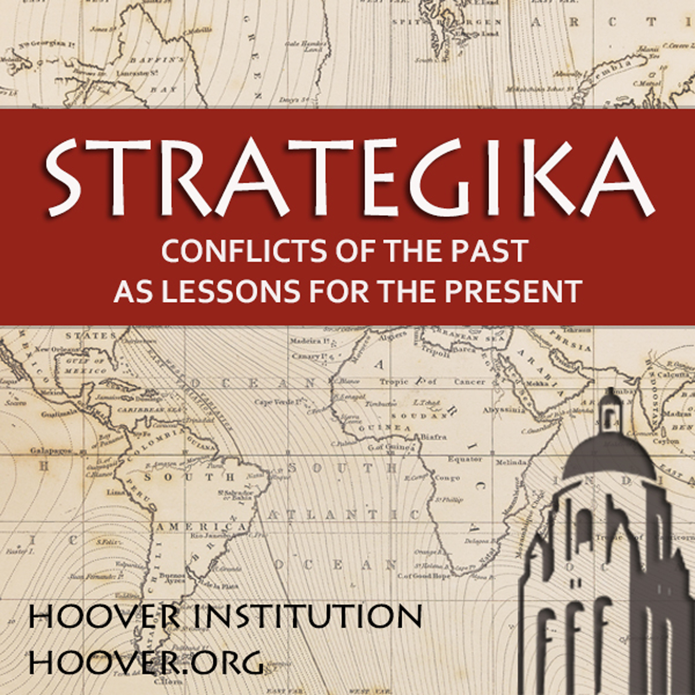Hoover Institution: Strategika