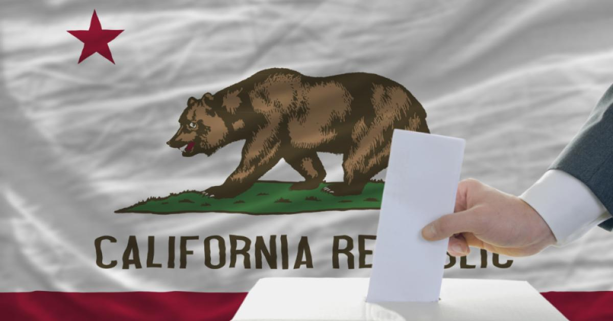 New Election, Same Old Problem: California's Initiative Overload