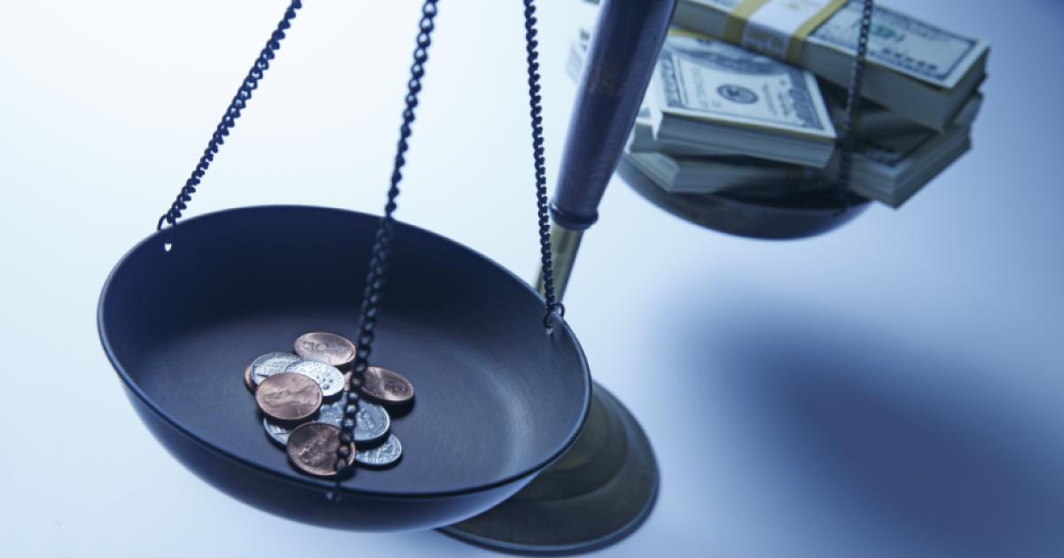 Income Inequality Isn T The Problem Hoover Institution