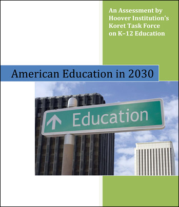 American Education in 2030