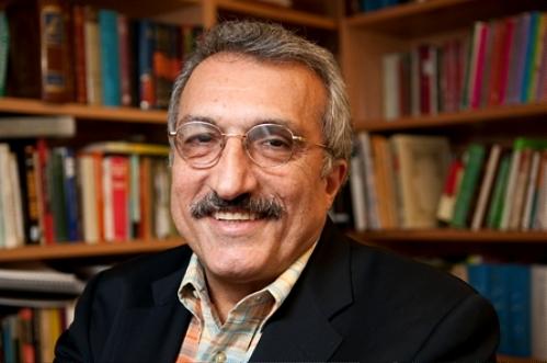 دکتر عباس میلانی
