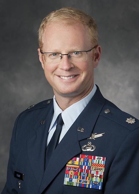 lieutenant colonel matthew atkins