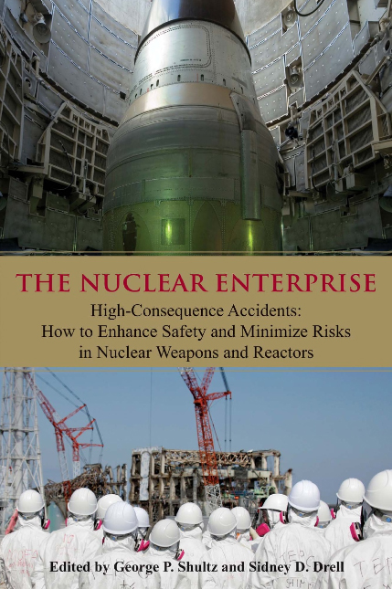 nuclear proliferation and us grand strategy essay In recognition of ukraine becoming party to the nuclear non-proliferation treaty,  budapest memorandum  natos true role in us grand strategy.
