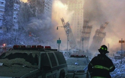 CIA and September 11, 2011