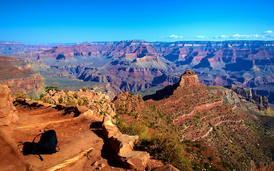 the grand canyon of property rights by terry anderson