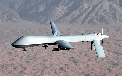 drone strikes and the american way of war