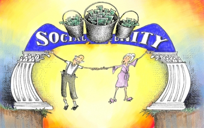 social security bail out