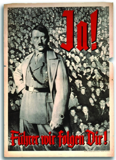 Image result for nazi posters