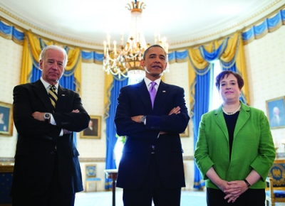 Obama, Biden and Kagan