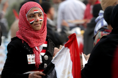 Freedom and Islam in Egypt