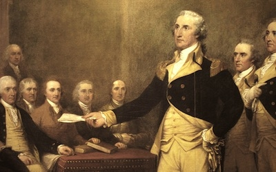 george washingtons precedents In 1789, george washington was unanimously elected as the first president of the united states, the only man to ever achieve a unanimous election by the electoral college during his service as president, washington was, more than anything, a model of democracy to future presidents, setting precedents in many areas including a faith in civil.
